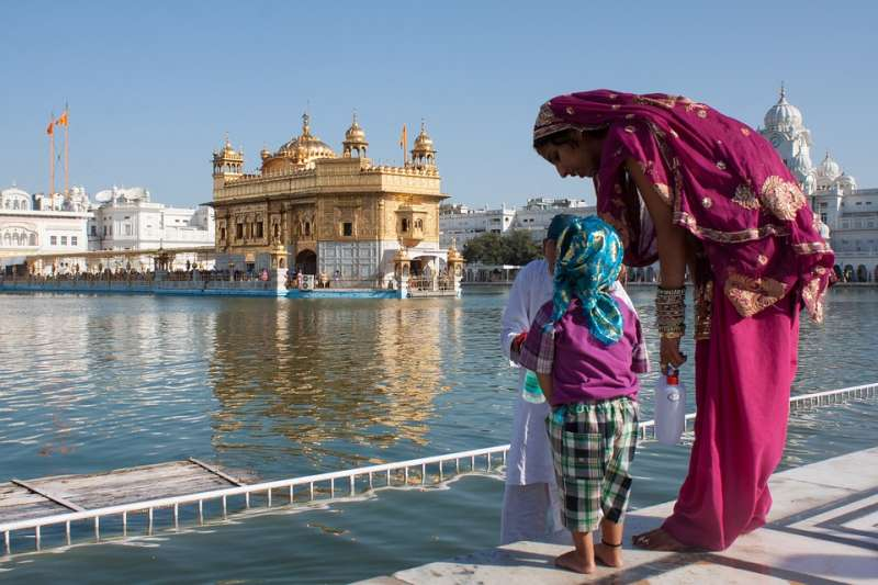 Consejos de viaje, para quien visita la Indiapor primera vez
