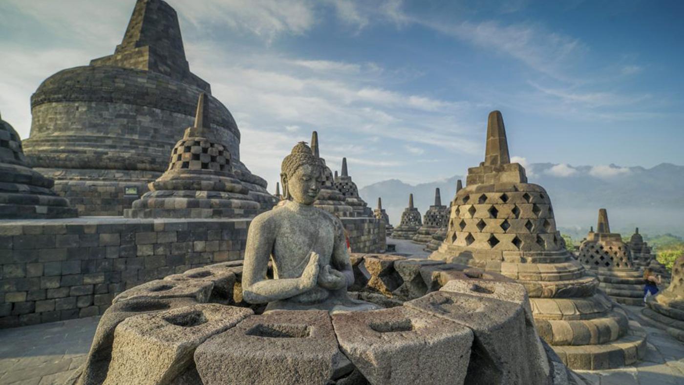 Templos Budistas Populares en Asia