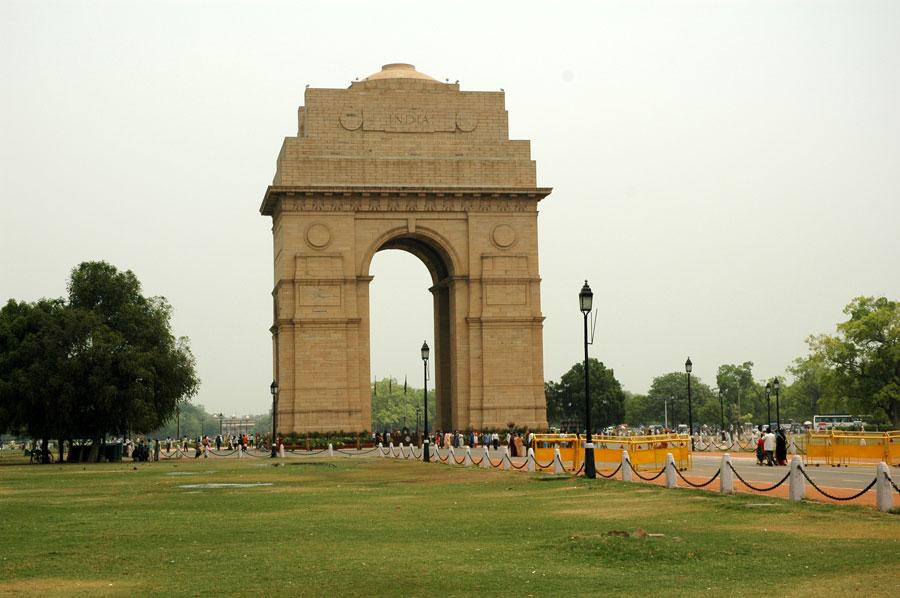 Delhi pronto formará parte de lista de los 10 destinos más destacados y populares del mundo
