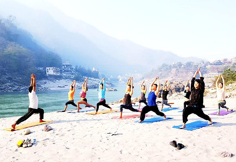 Guía completa del festival internacional de Yoga (IYF)