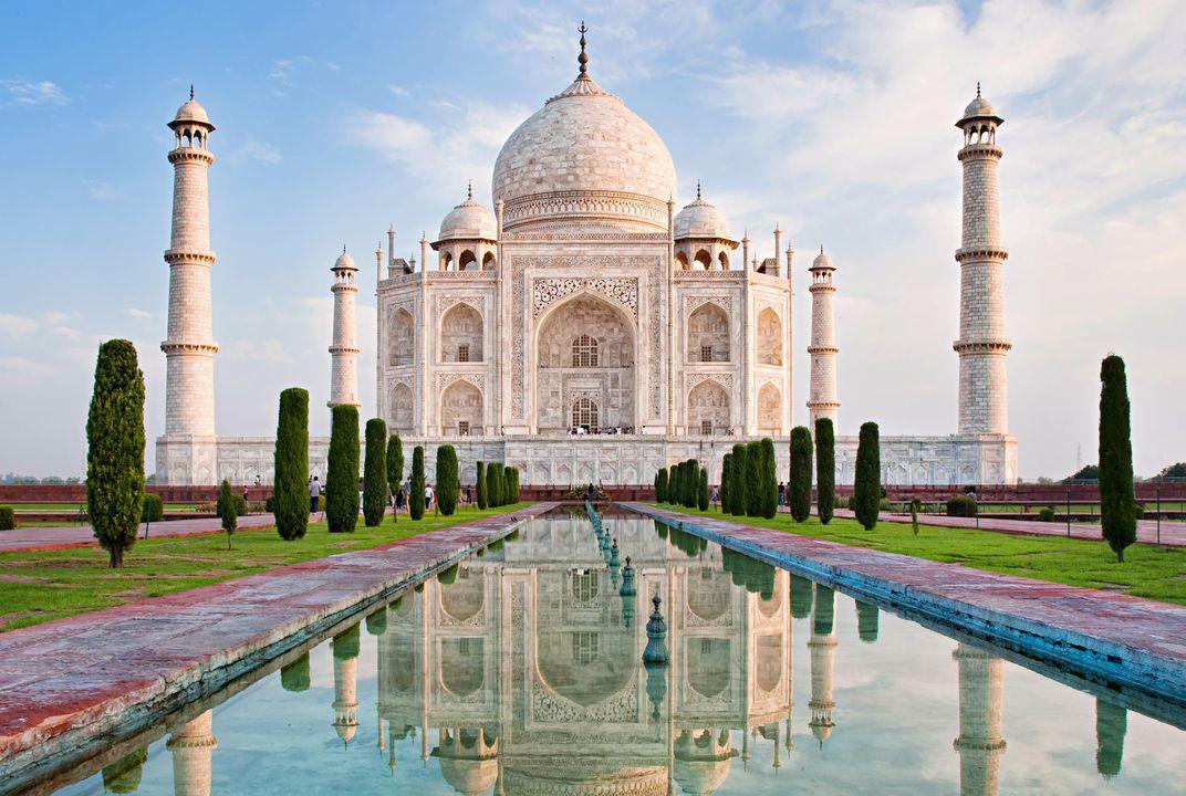Los 10 lugares más románticos para visitar en India