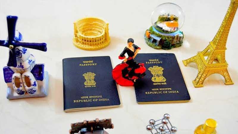 10 países extranjeros donde los indios pueden viajar sin visado